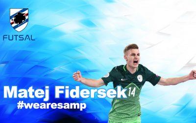 Benvenuto Matej Fidersek