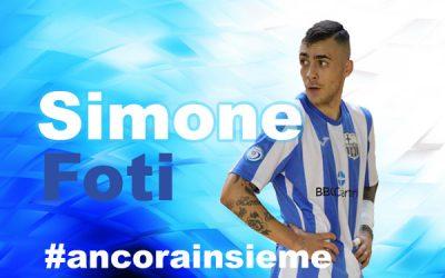 Intervista a Simone Foti