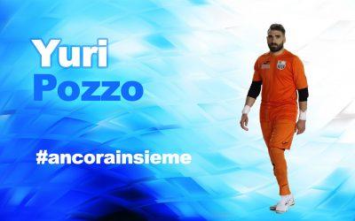 Quattro chiacchiere con Yuri Pozzo