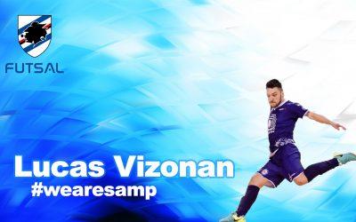 Benvenuto Lucas Vizonan