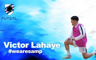 Benvenuto Victor Lahaye